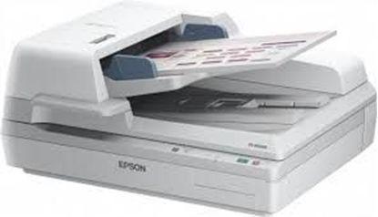 Изображение Сканер А3 Workforce DS-60000