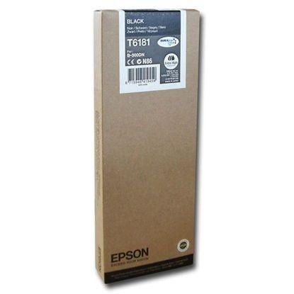 Изображение Картридж Epson B500DN extra high capacity black