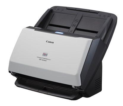 Изображение Документ-сканер А4 Canon DR-M160II