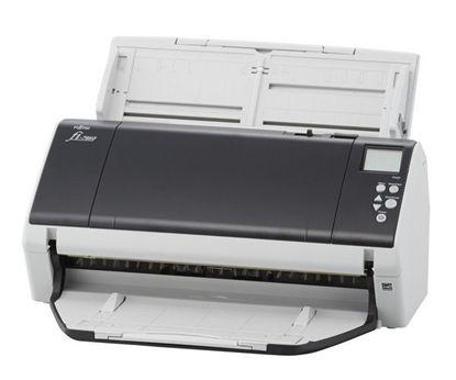 Изображение Документ-сканер A3 Fujitsu fi-7460